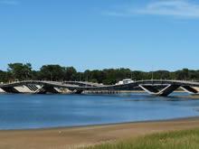 puente de la barra