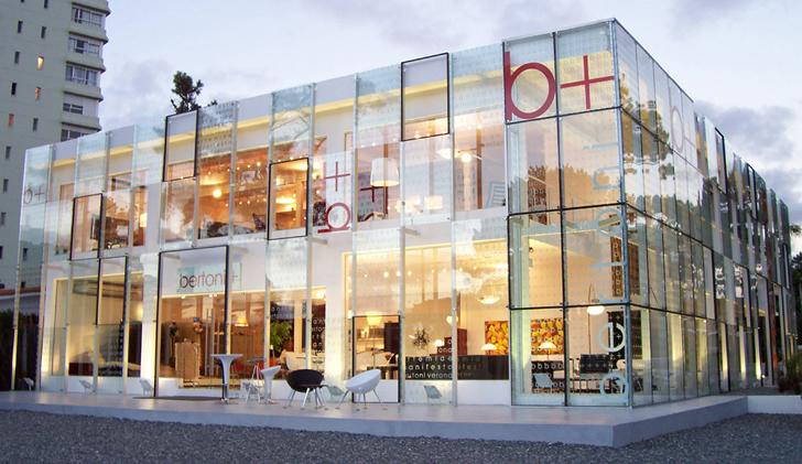 Compras en el Design District de Punta del Este